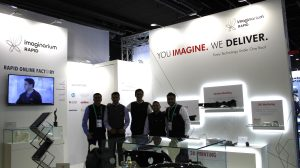 Imaginarium Team at Formnext