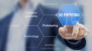 Focus on 3D Printing