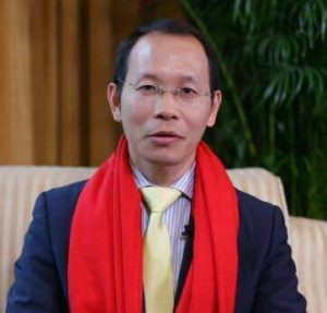 Dr Kevin Yang, Founder & CEO, eSUN