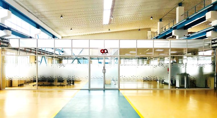 Amace Facility