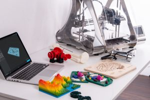 Bio-based photo-resin promises a breakthrough in rapid 3D prototyping