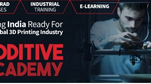 Additive Academy expands its team to build local training expertise