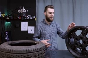 ABS MERCEDES RIMS PUSH THE LIMITS OF 3D PRINTING