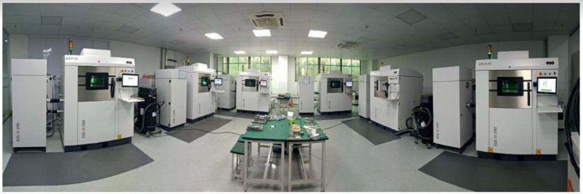 dMac Precision Technology Co Ltd.