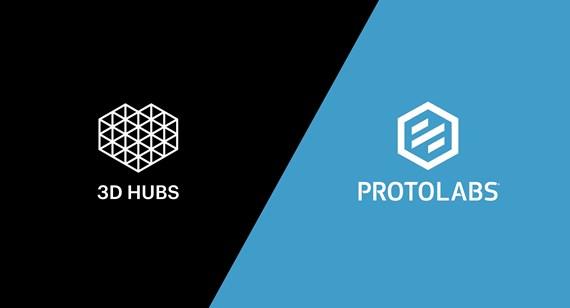 Protolabs Acquires Online Manufacturing Platform 3D Hubs