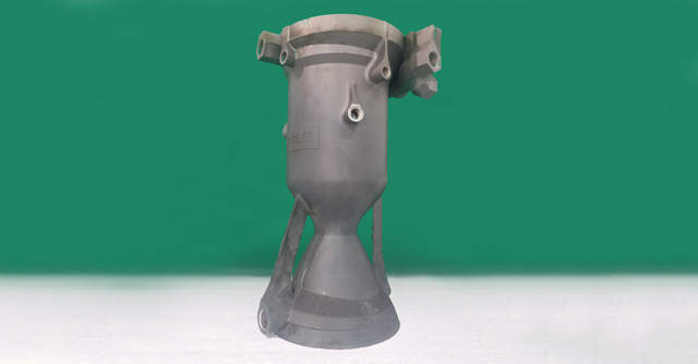 Agnikul Cosmos develops and fires 3D-printed rocket engine